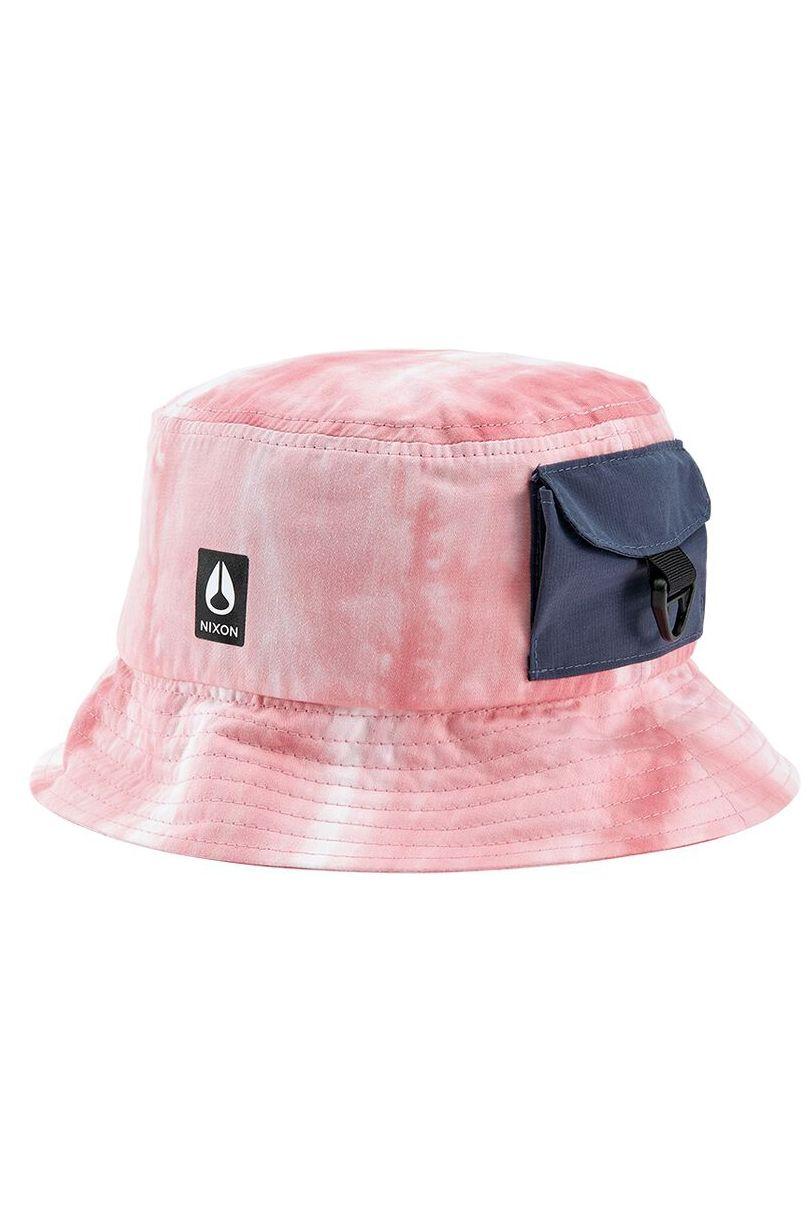 Chapeu Nixon TRIFLE BUCKET Pale Pink