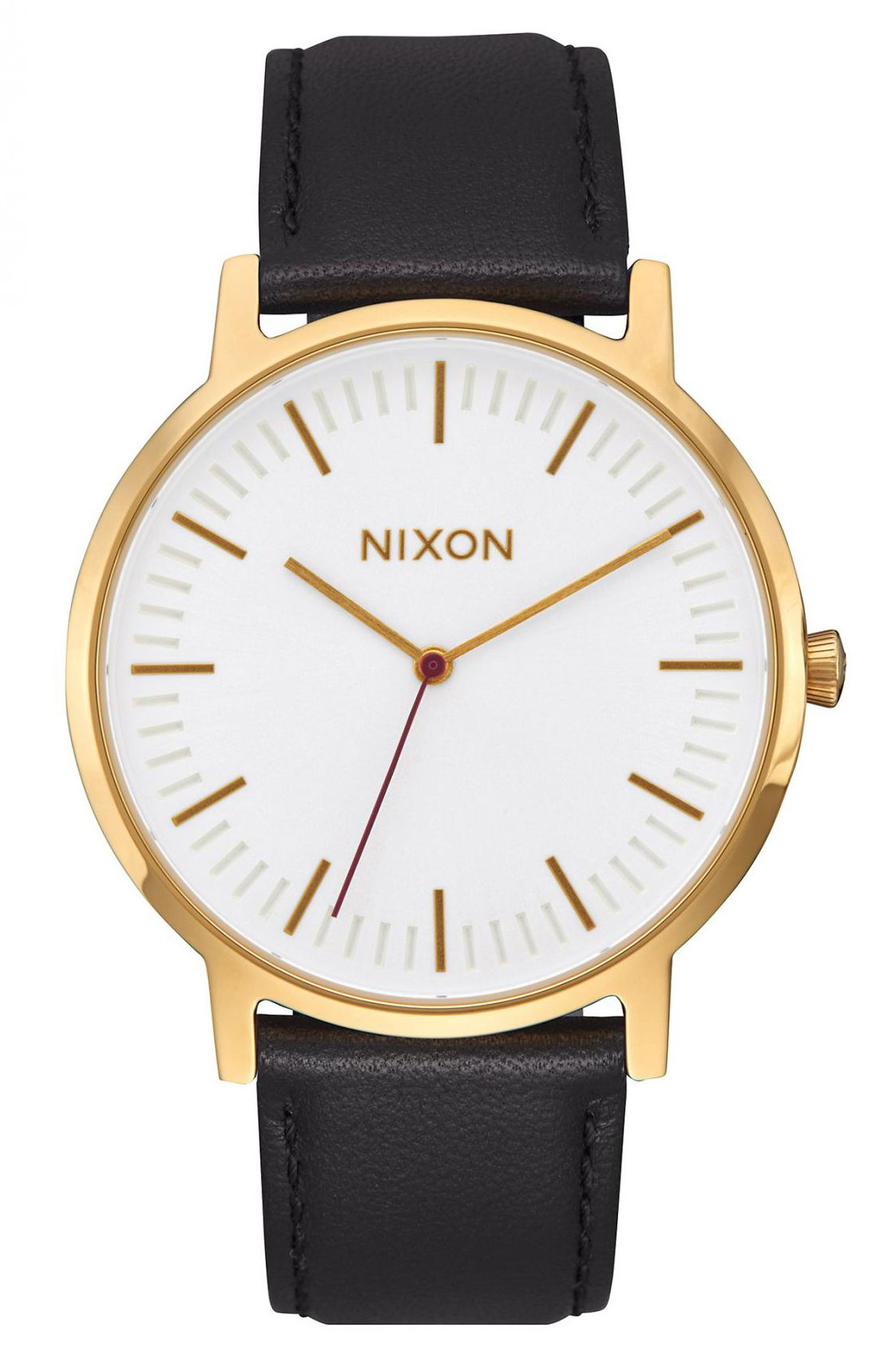 Relogio Nixon PORTER PACK Gold/Black/Navy