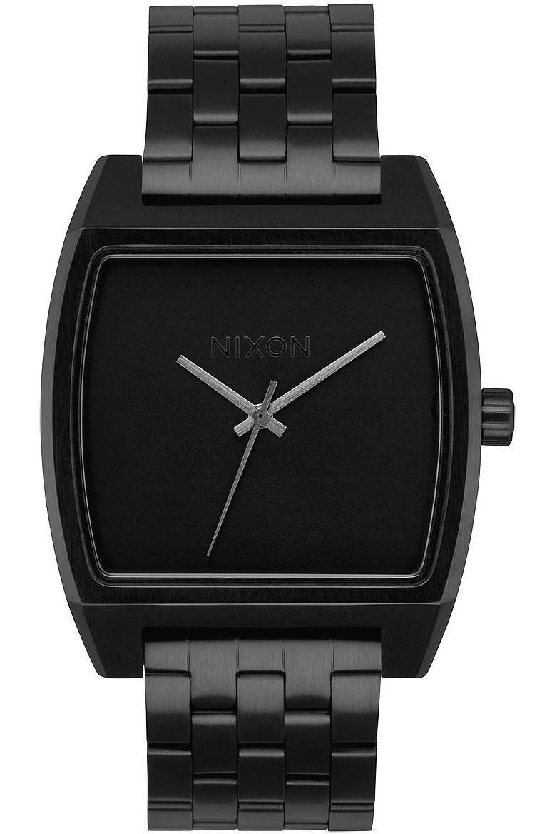 Relogio Nixon TIME TRACKER All Black