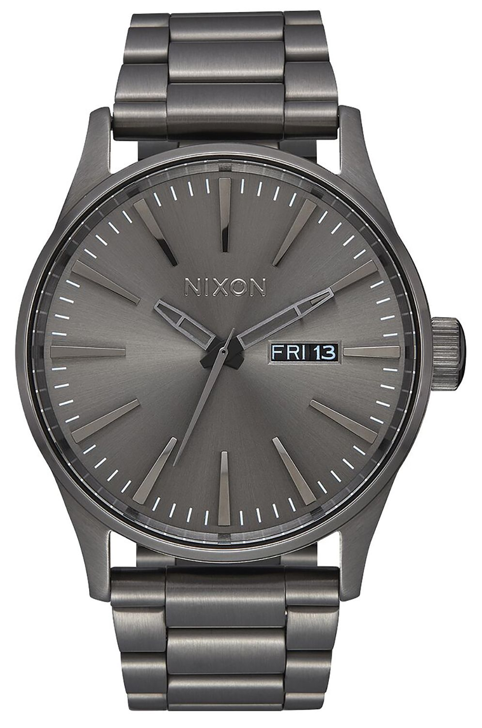 Relogio Nixon SENTRY SS All Gunmetal