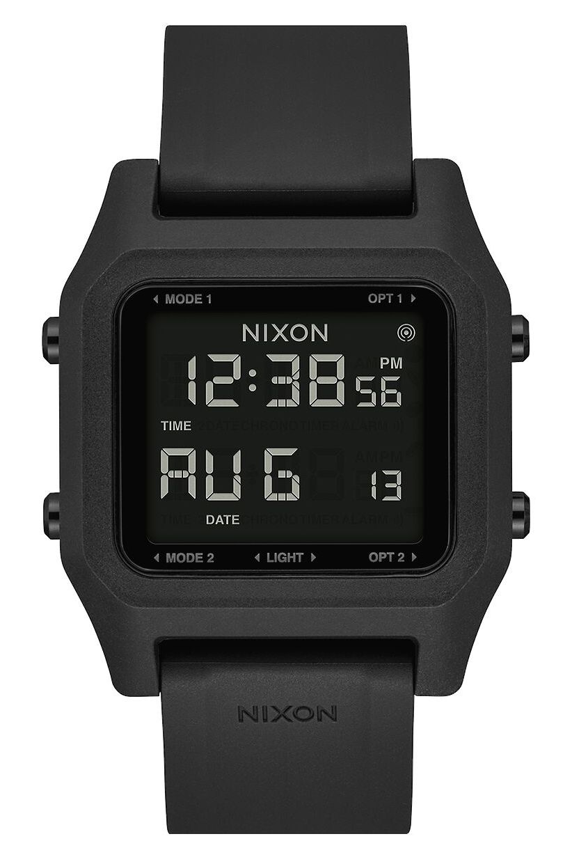 Relogio Nixon STAPLE Black