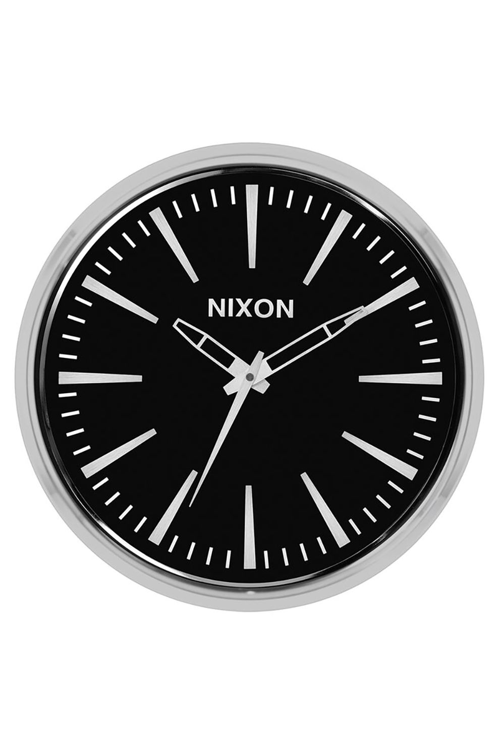 Relogio Nixon SENTRY WALL CLOCK Black