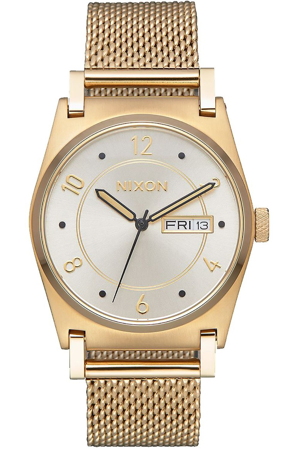 Relogio Nixon JANE All Gold/Cream