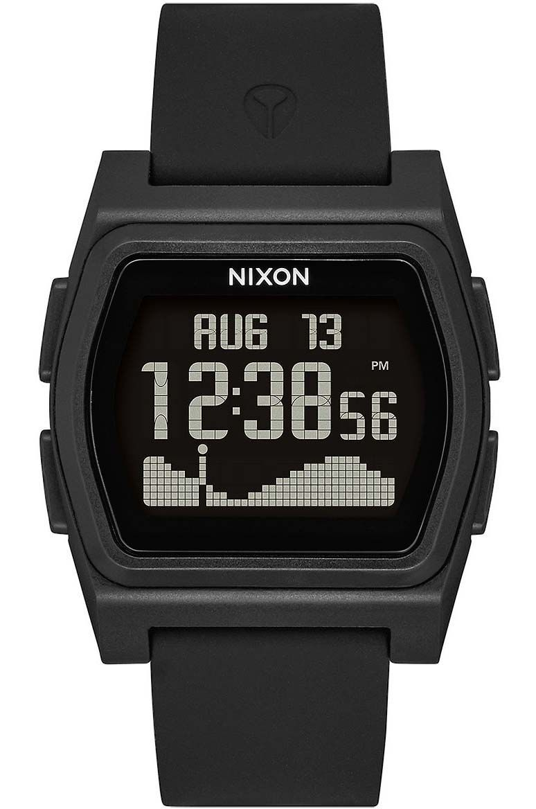 Relogio Nixon RIVAL All Black