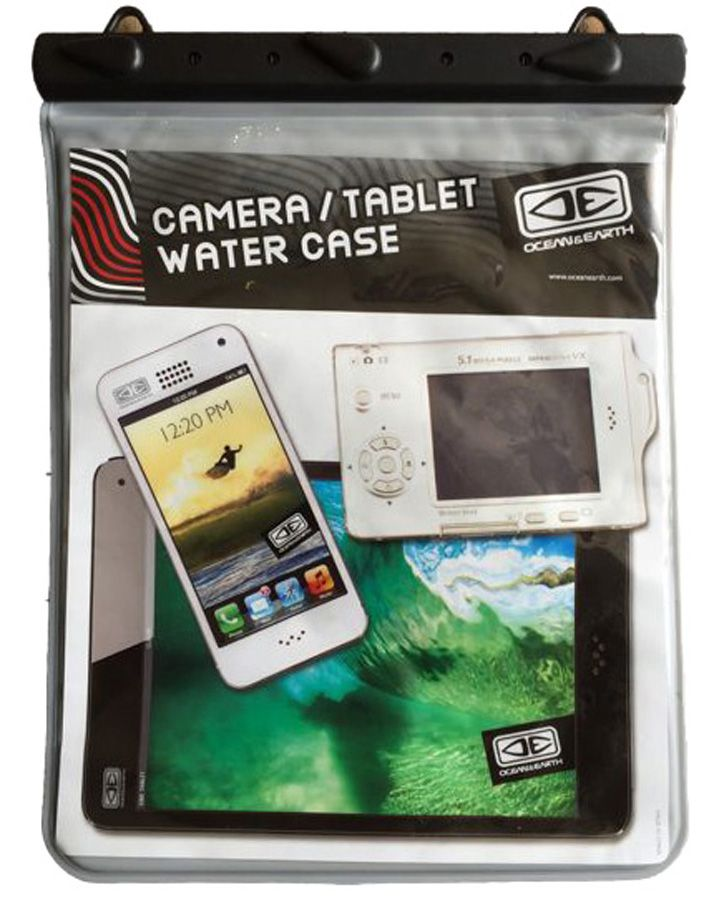 Bolsa Ocean & Earth IPAD WATER SPORTS Assorted