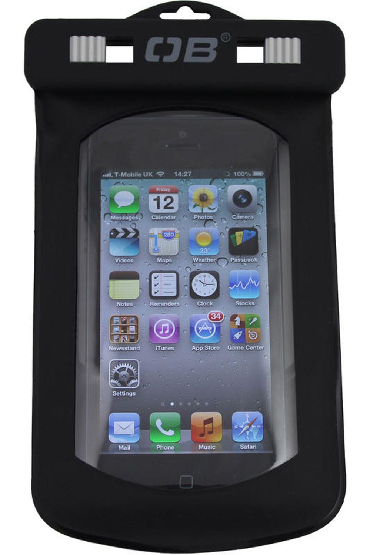 Bolsa Overboard SMALL PHONECASE CLASSIC Black