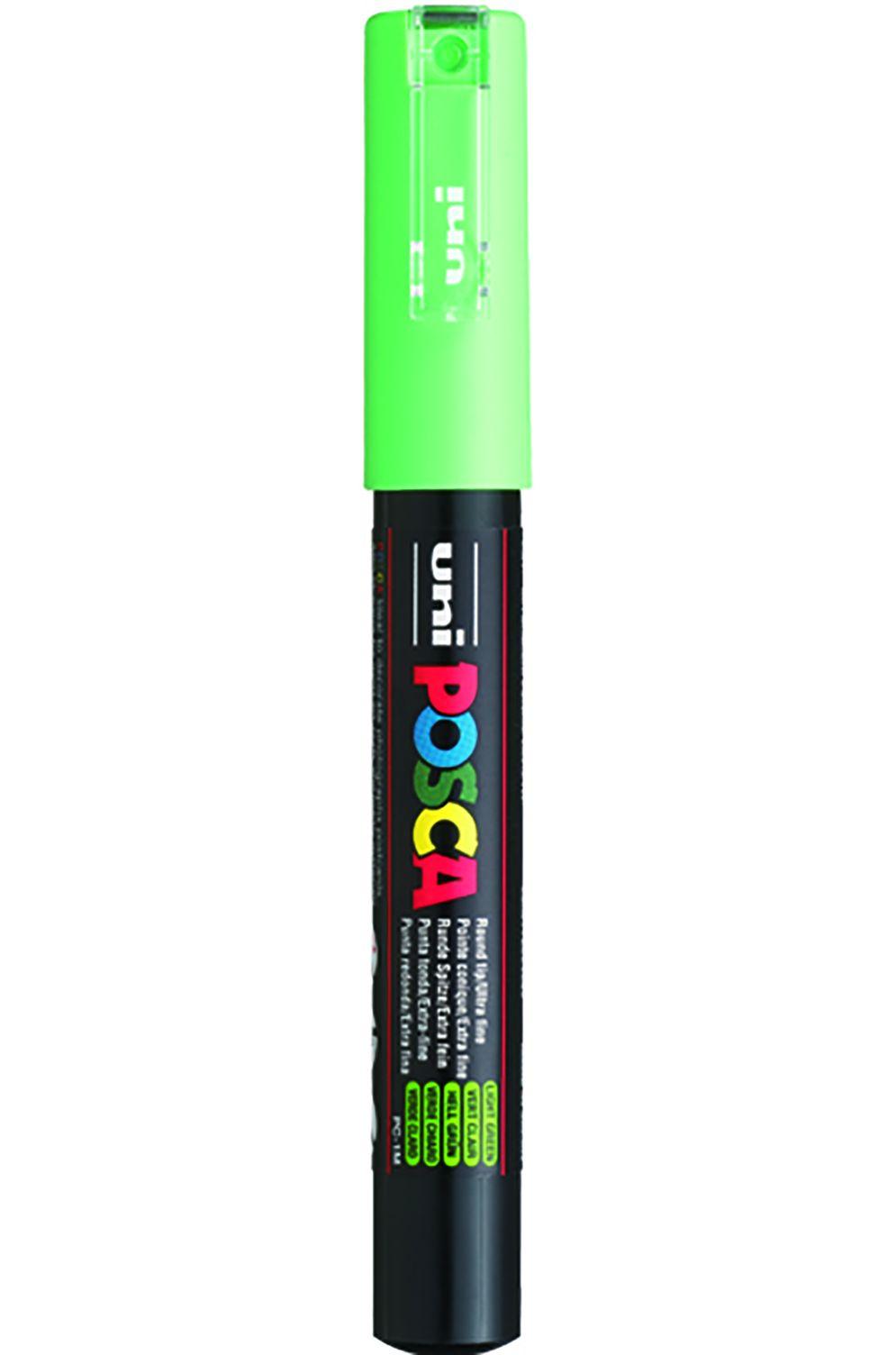 Canetas/Tintas Posca 1M Verde Claro