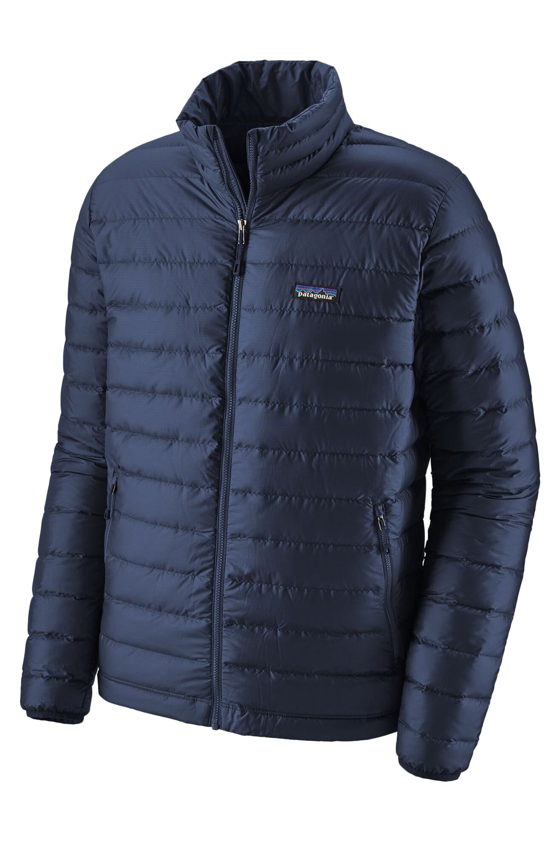 Patagonia Jacket M'S DOWN SWEATER Classic Navy W/Classic Navy