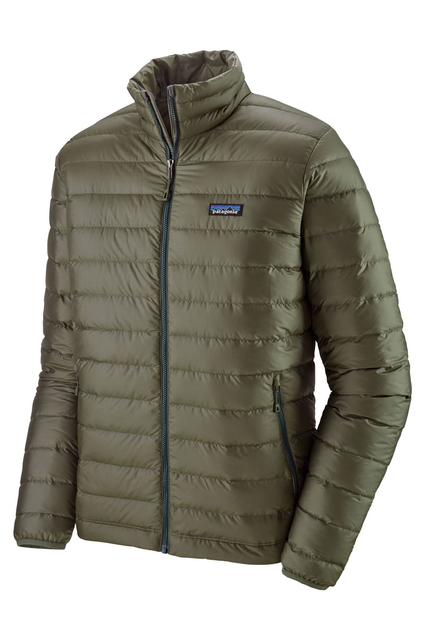 Patagonia Jacket M'S DOWN SWEATER Industrial Green