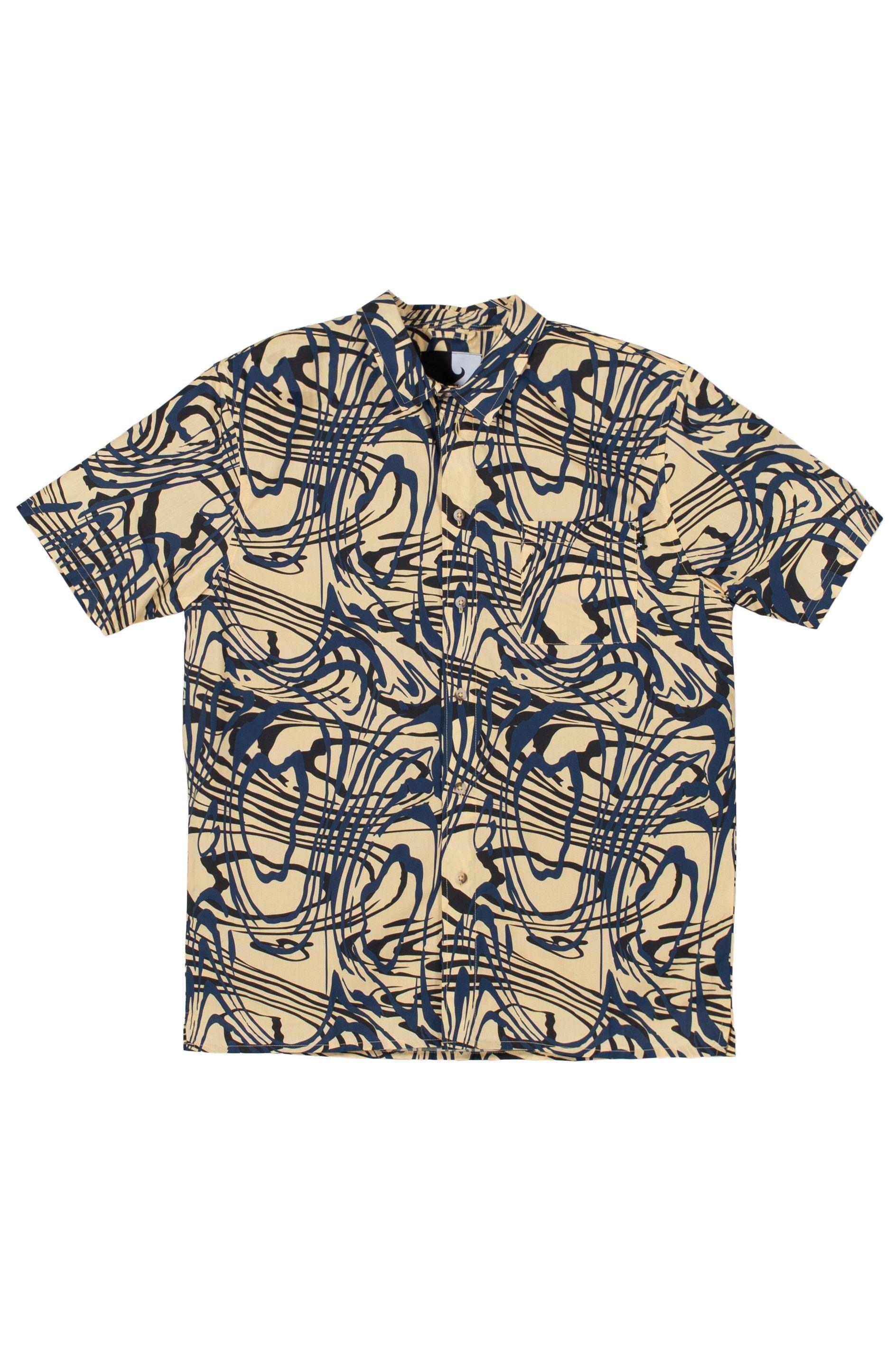 Pukas Shirt S/S SHIRT UNDERWATER Underwater