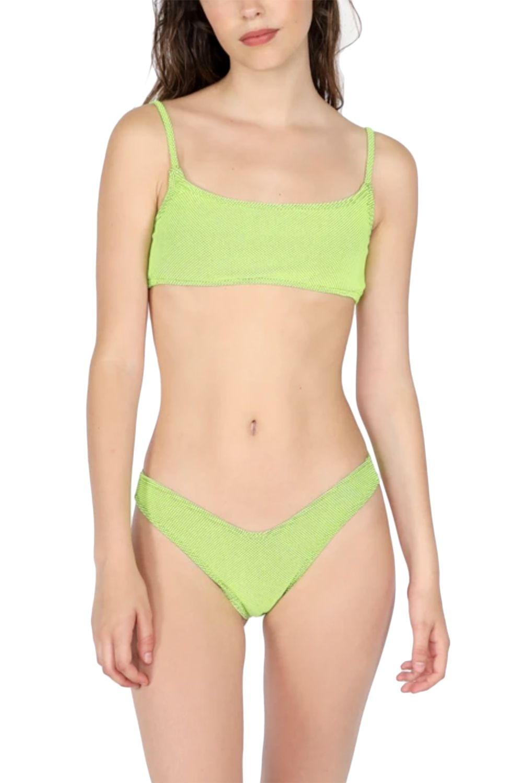 Bikini Completo Pukas OPTICAL Green