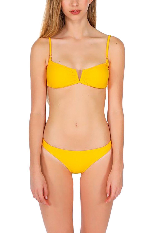 Pukas Bikini Top V TEE Sun