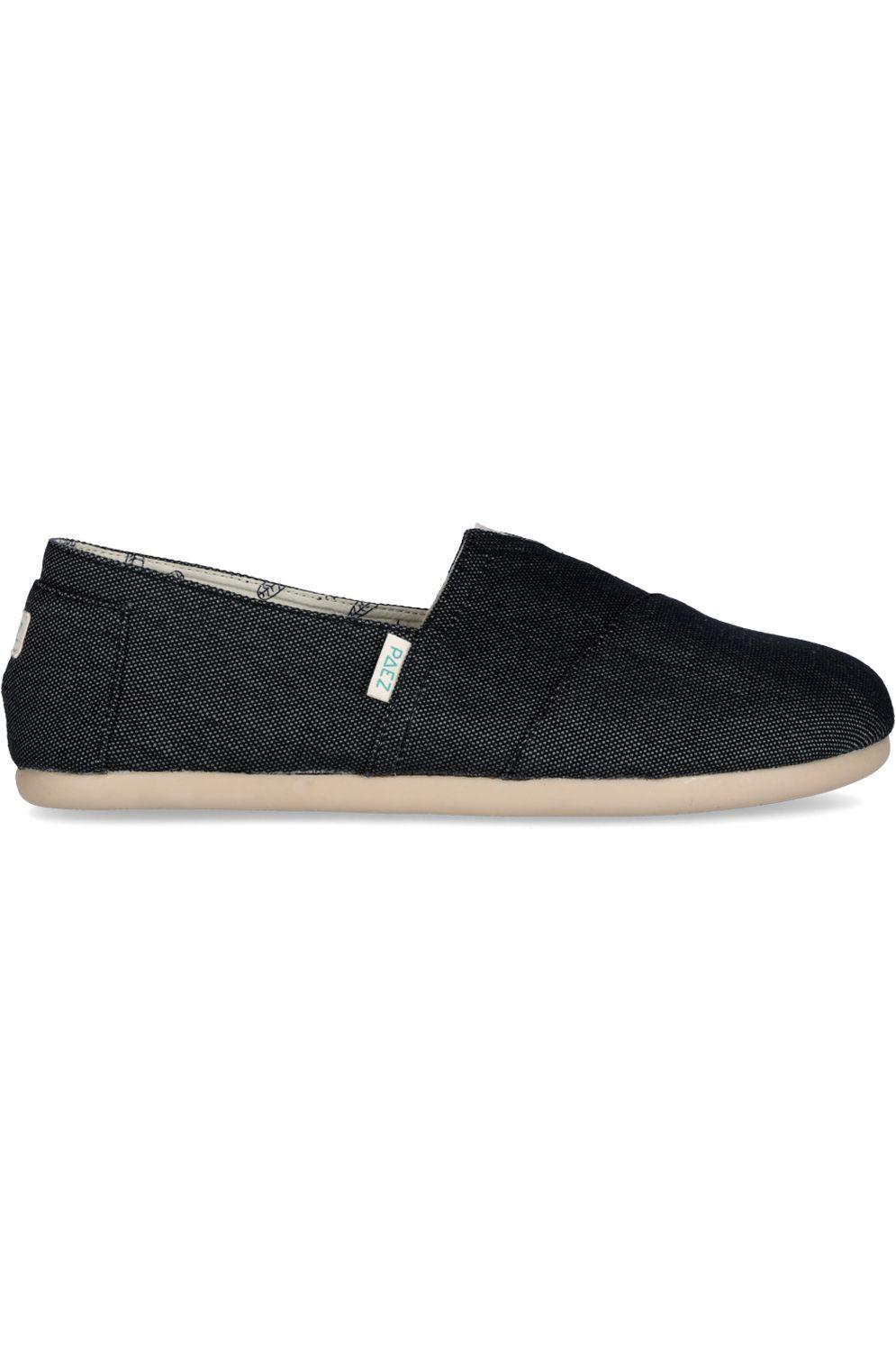 Paez Sandals COMBI Black