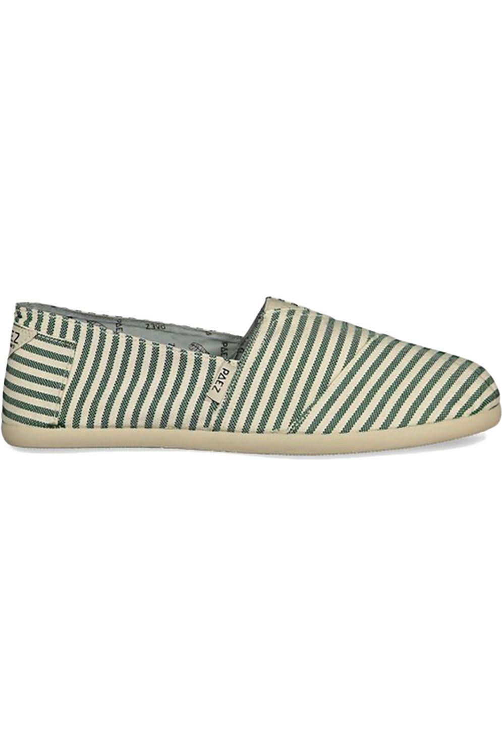 Paez Sandals SURFY Green/Beige