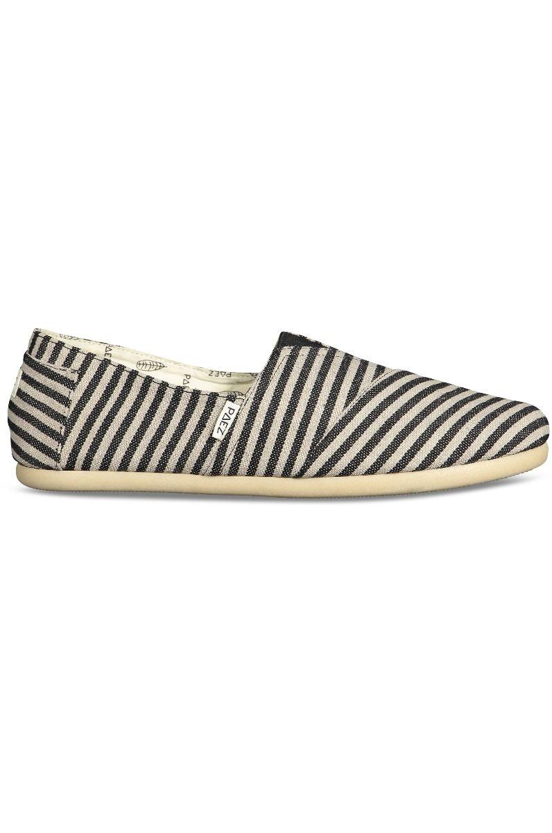 Paez Sandals SURFY Black/Grey