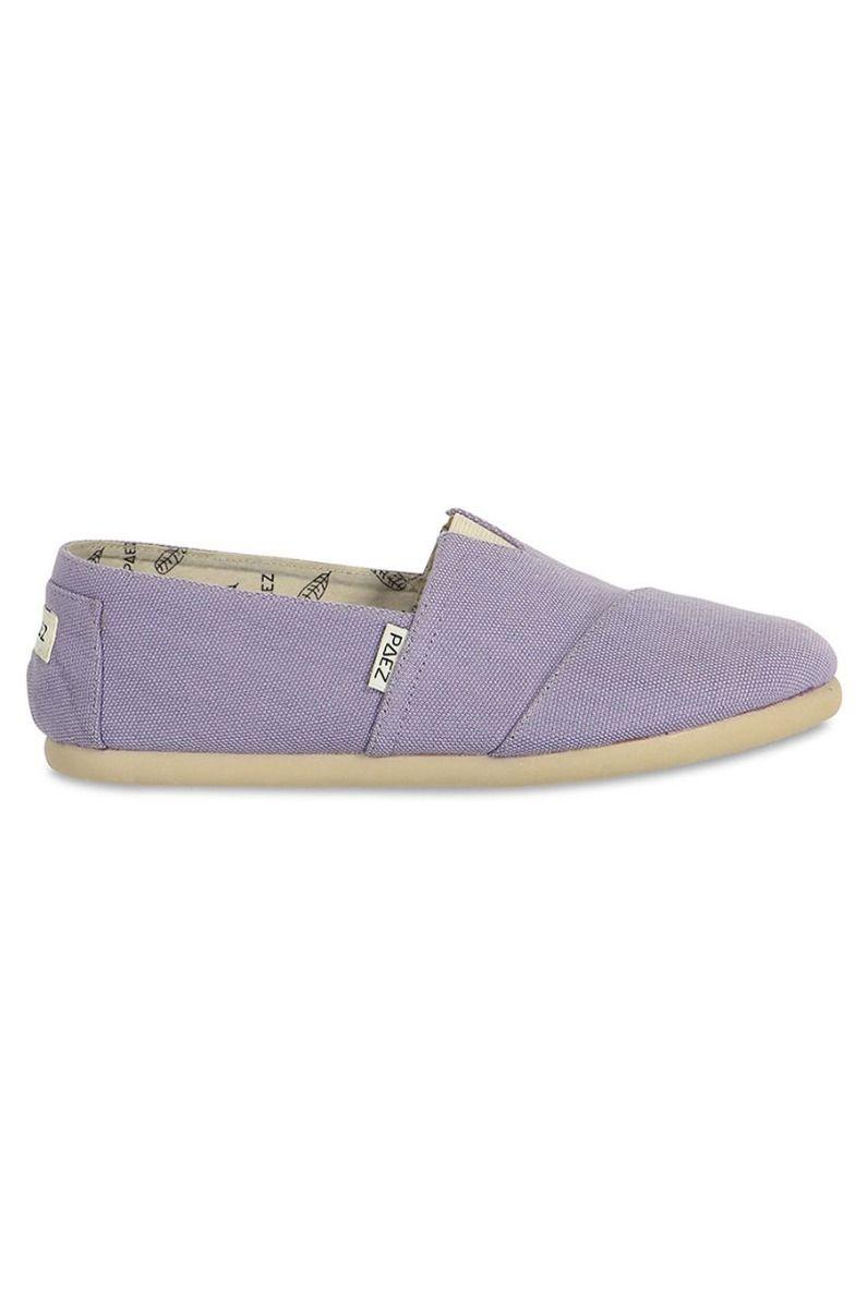 Paez Sandals COMBI Lavender
