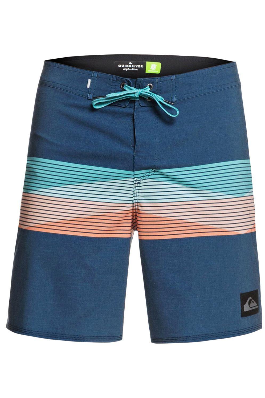Boardshorts Quiksilver HIGHSEAS18 Majolica Blue