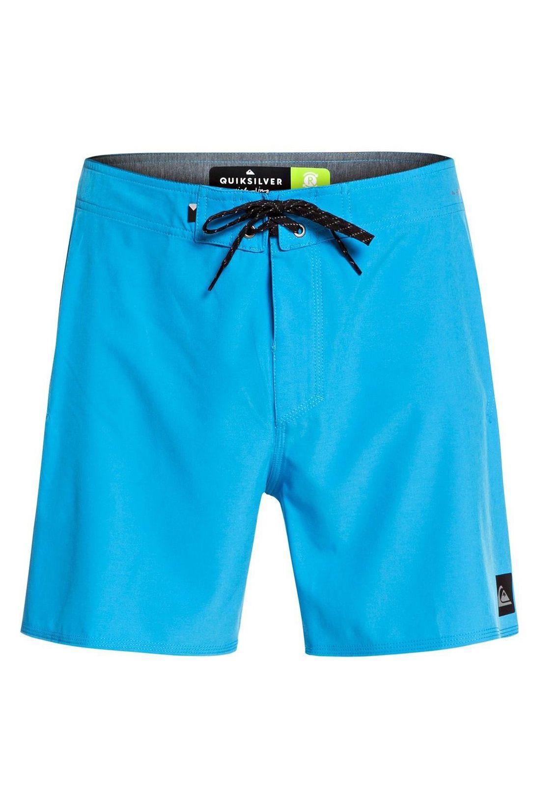Quiksilver Boardshorts HIGHLINE KAIMANA 16 Malibu Blue
