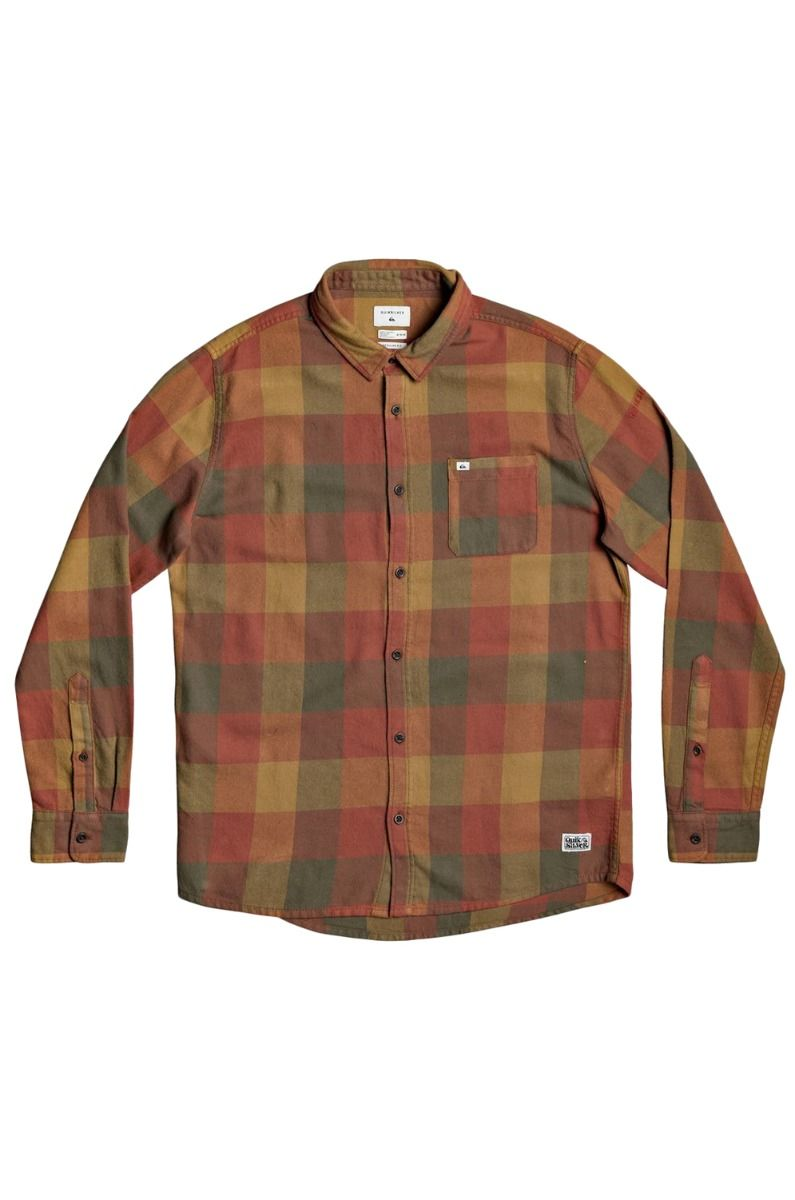 Camisa Quiksilver MOTHERFLY Henna Motherfly