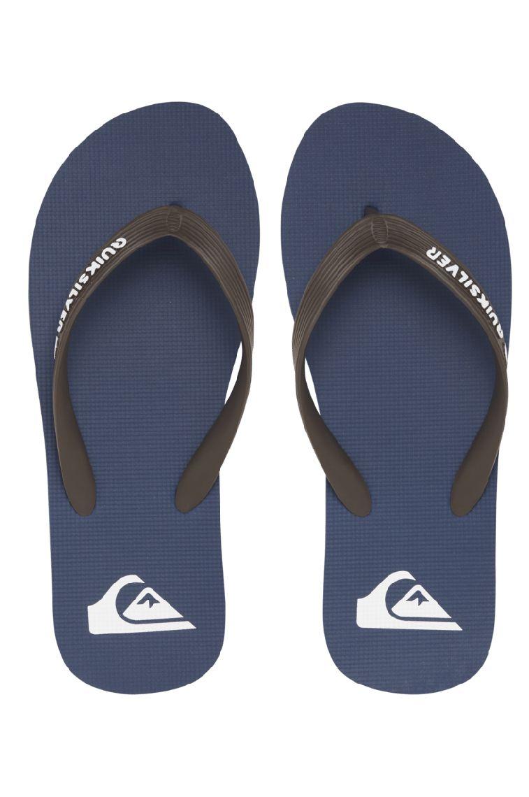Quiksilver Sandals MOLOKAI M SNDL Blue/Brown/Blue