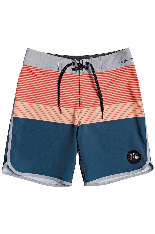 Boardshorts Quiksilver HIGHTIJYTH16 B Majolica Blue