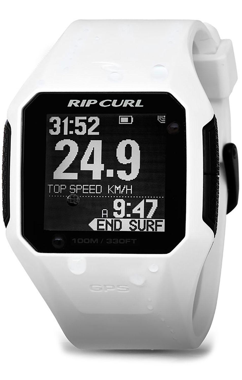 Relogio Rip Curl SEARCH GPS Blanc (White)