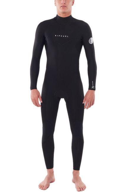 Rip Curl Wetsuit DAWN PATROL WARMTH 4/3 GB Black 4x3mm