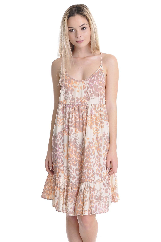 Vestido Rip Curl ANIMALIA Peche (Peach)