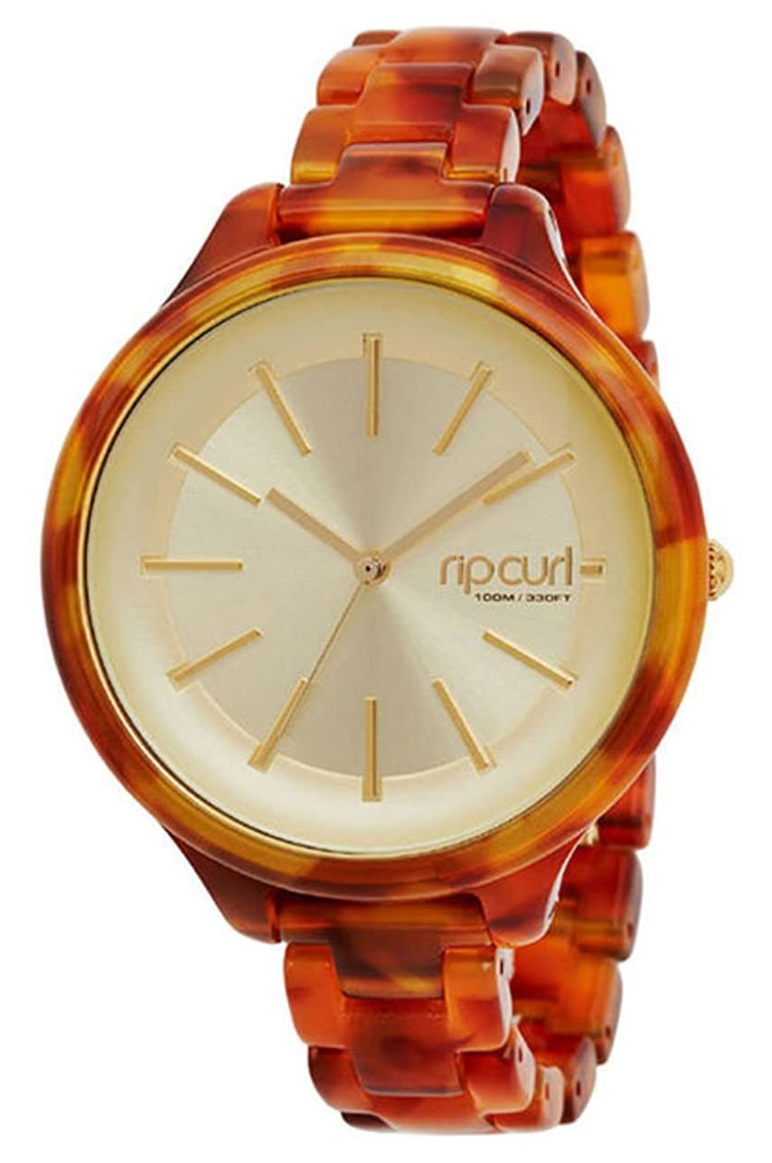 Relogio Rip Curl HORIZON ACETATE WATCH Honeydew