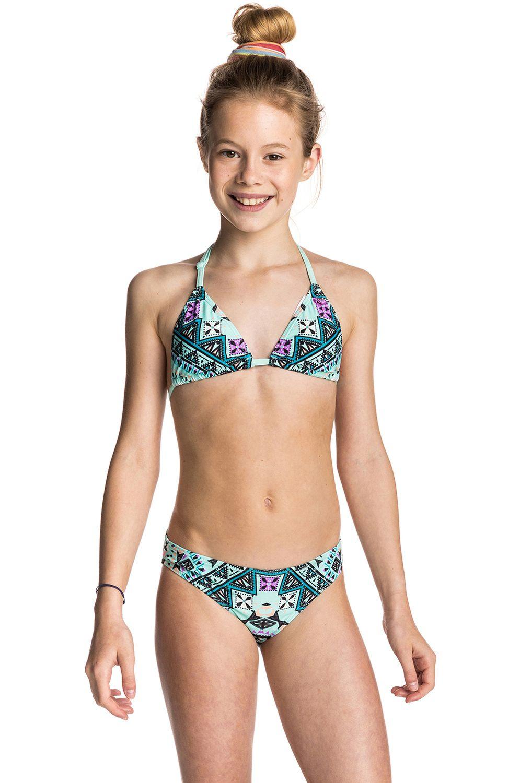 Bikini Completo Rip Curl MERCURY BASIC TRI SET Multico