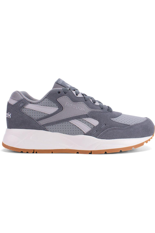 Reebok Shoes BOLTON ESSENTIAL MU True Grey/Alloy/Grey/Chlk
