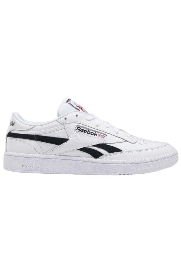Reebok Shoes CLUB C REVENGE MU White/Black/None