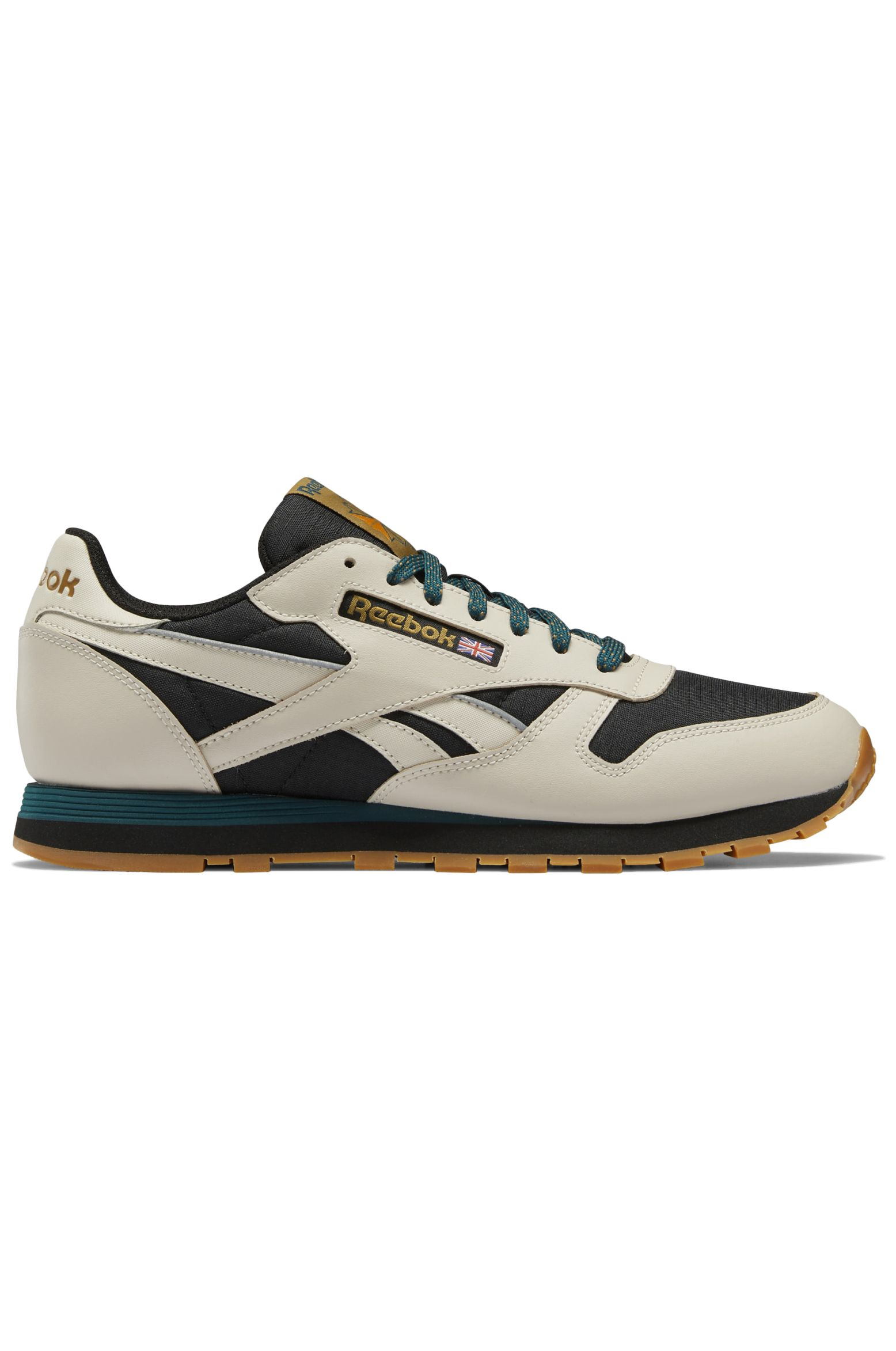 Reebok Shoes CL LTHR Stucco