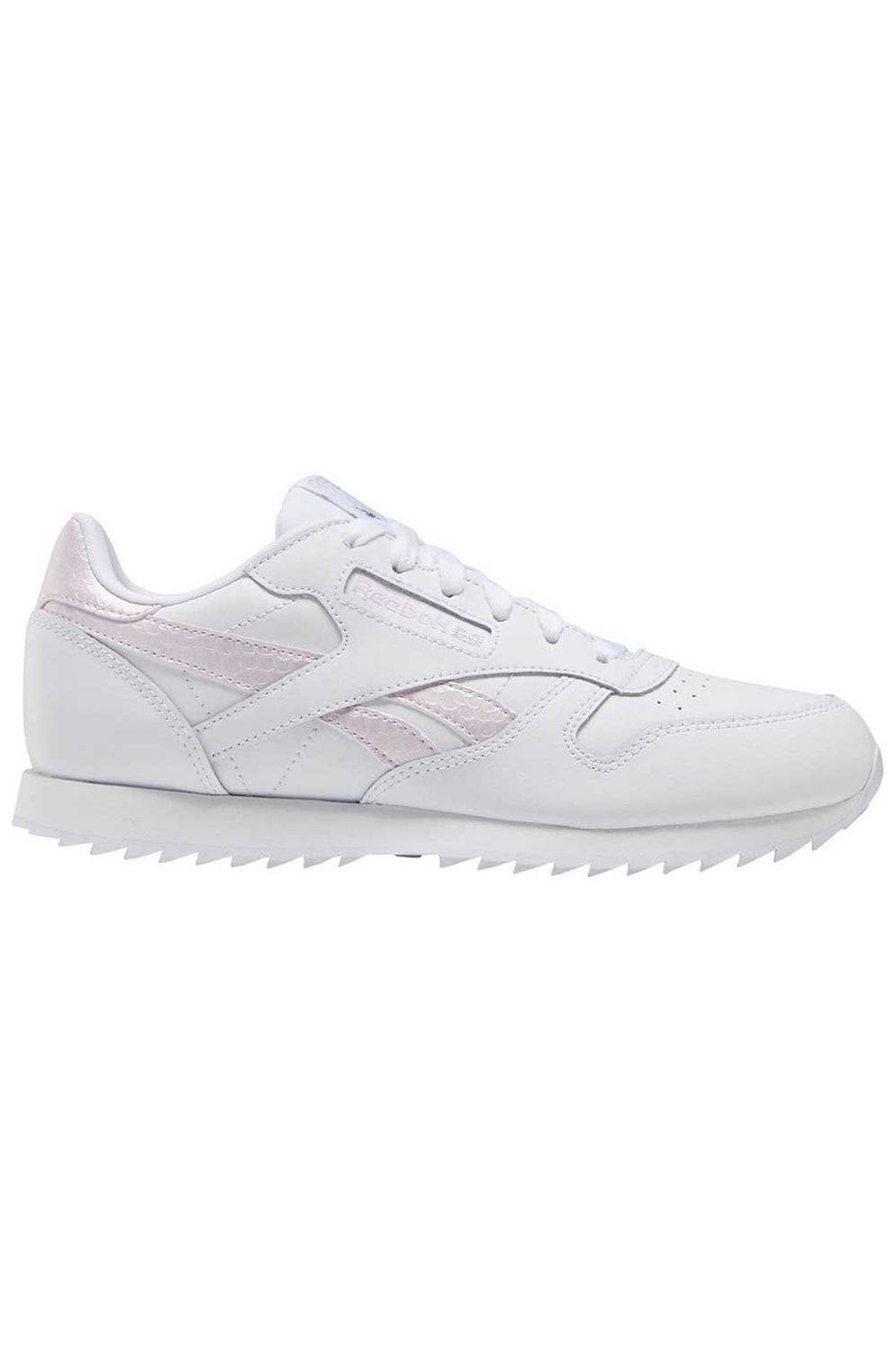 Tenis Reebok CLASSIC LEATHER White/Pixel Pink/None