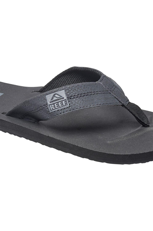 Reef Sandals HT Black