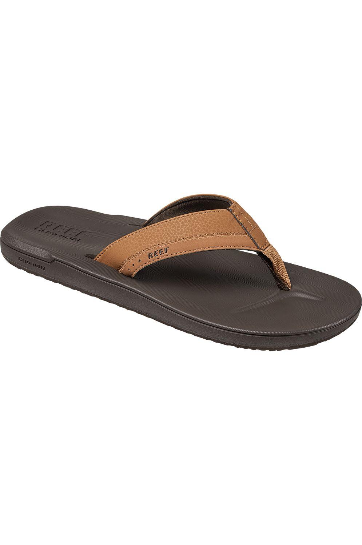 Reef Sandals CONTOURED CUSHION Brown