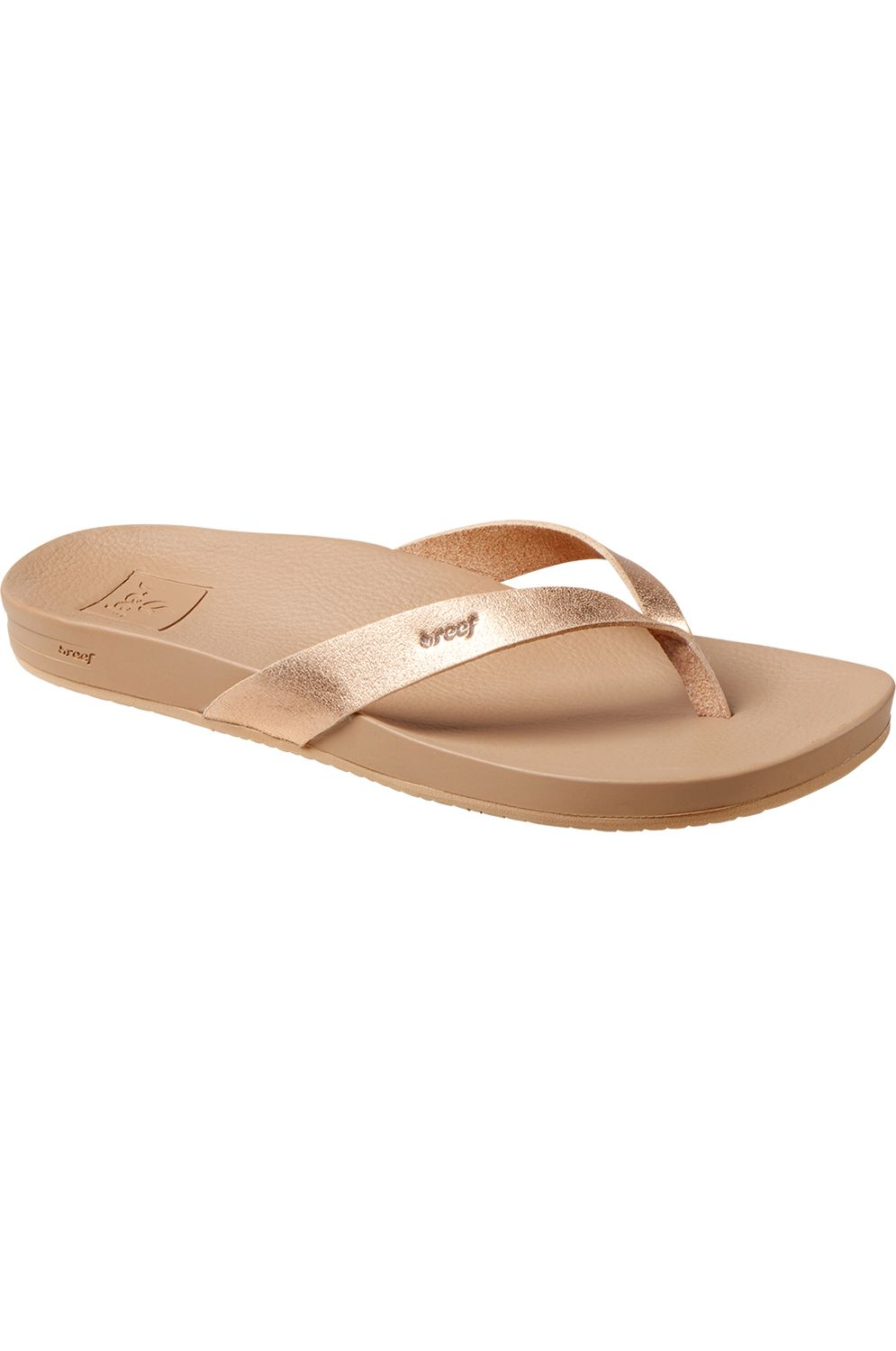 Reef Sandals CUSHION BOUNCE COURT Rose Gold
