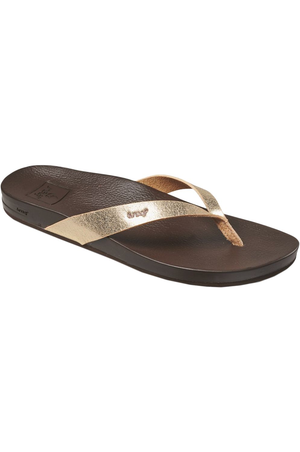 Reef Sandals CUSHION BOUNCE COURT Champagne