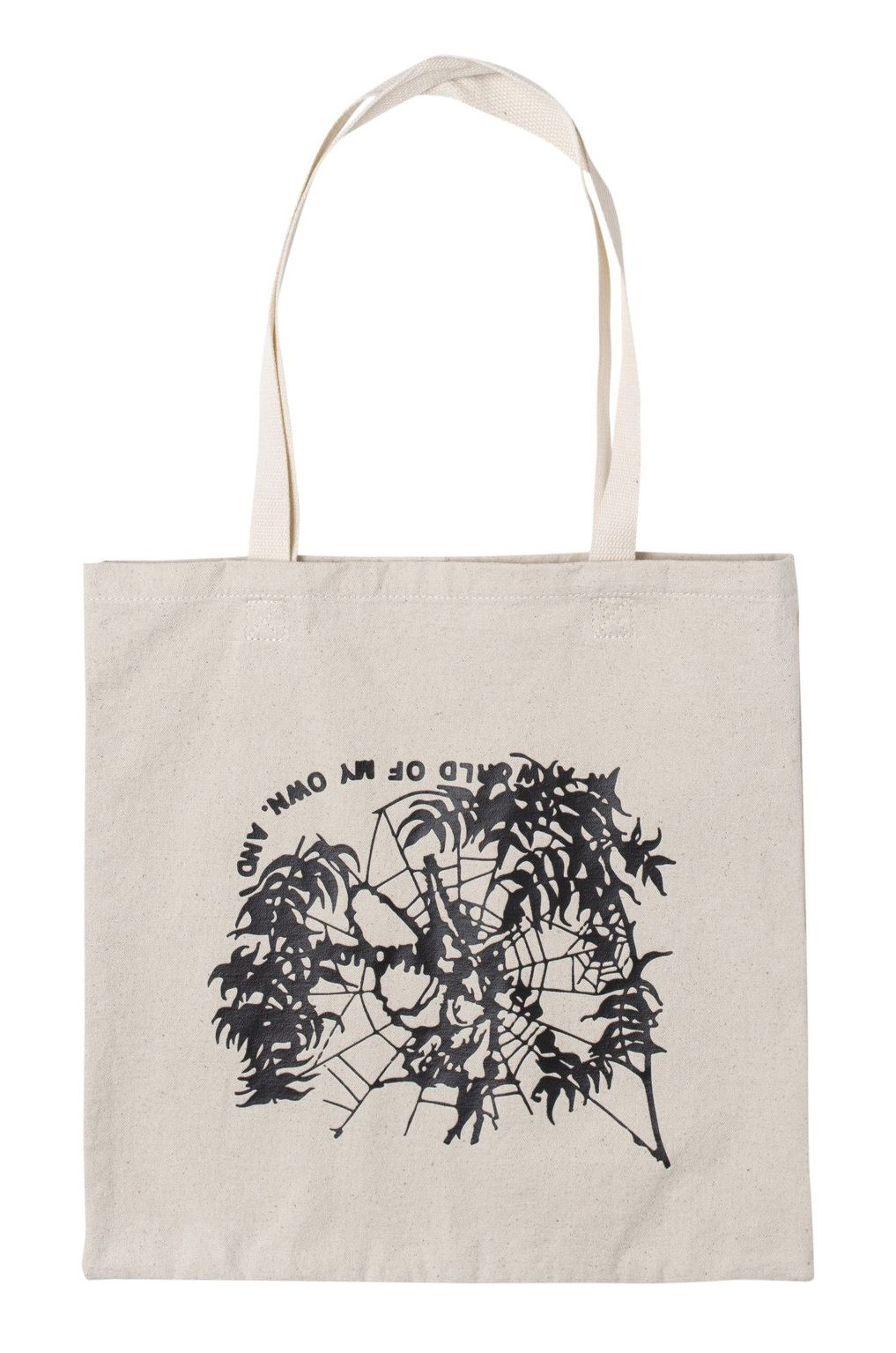 RVCA Bag SAFE AND SOUND TOTE BILL CONNORS Natural
