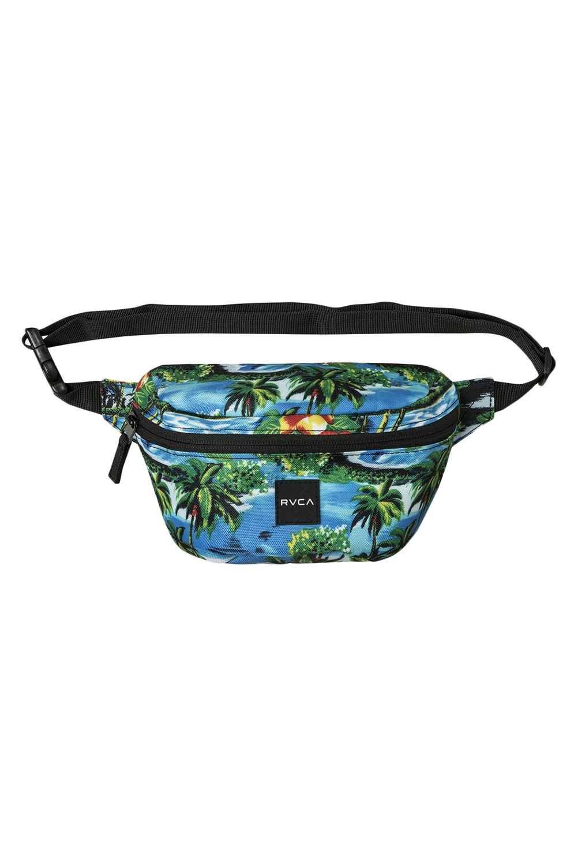 RVCA Waist Bag RVCA WAIST PACK II Multi Floral