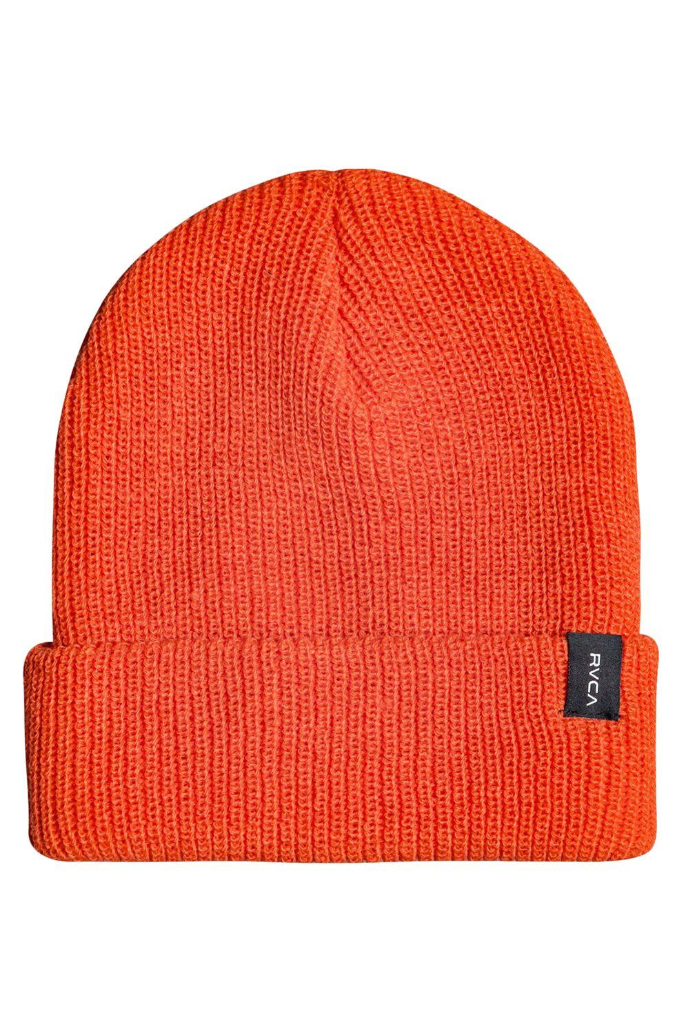 Gorro RVCA DAYSHIFT BEANIE III Orange