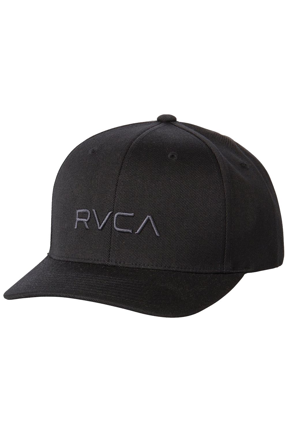 Bone RVCA RVCA FLEX FIT Black