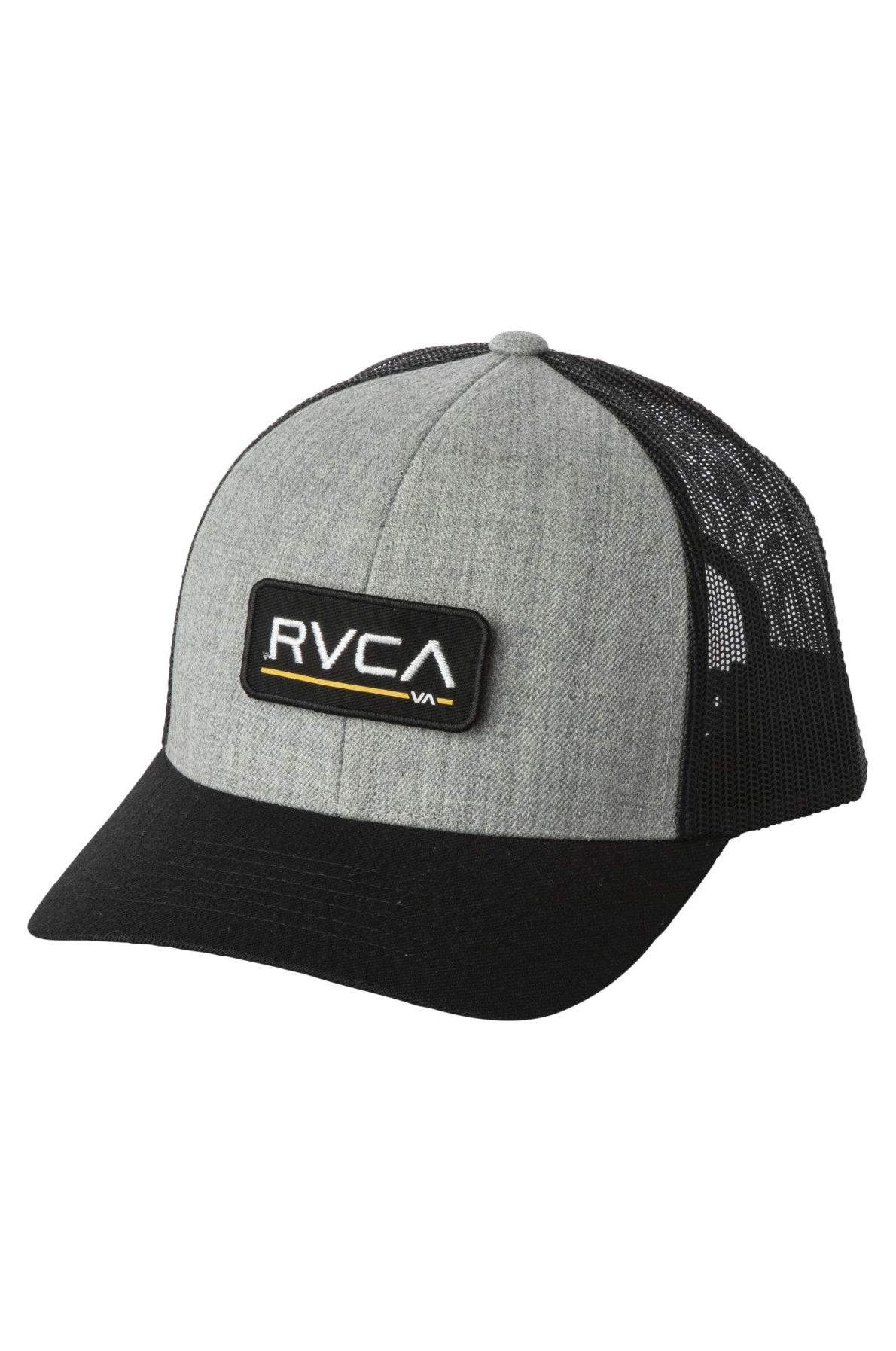 Bone RVCA TICKET TRUCKER III Hthr Grey/Black