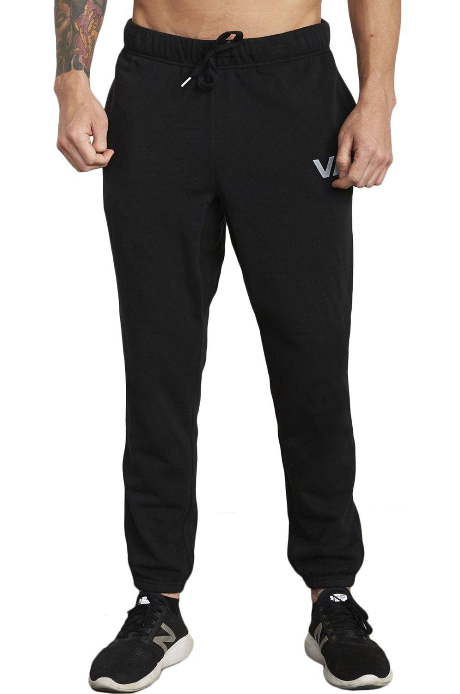 RVCA Pants SWIFT SWEAT VA SPORT Black