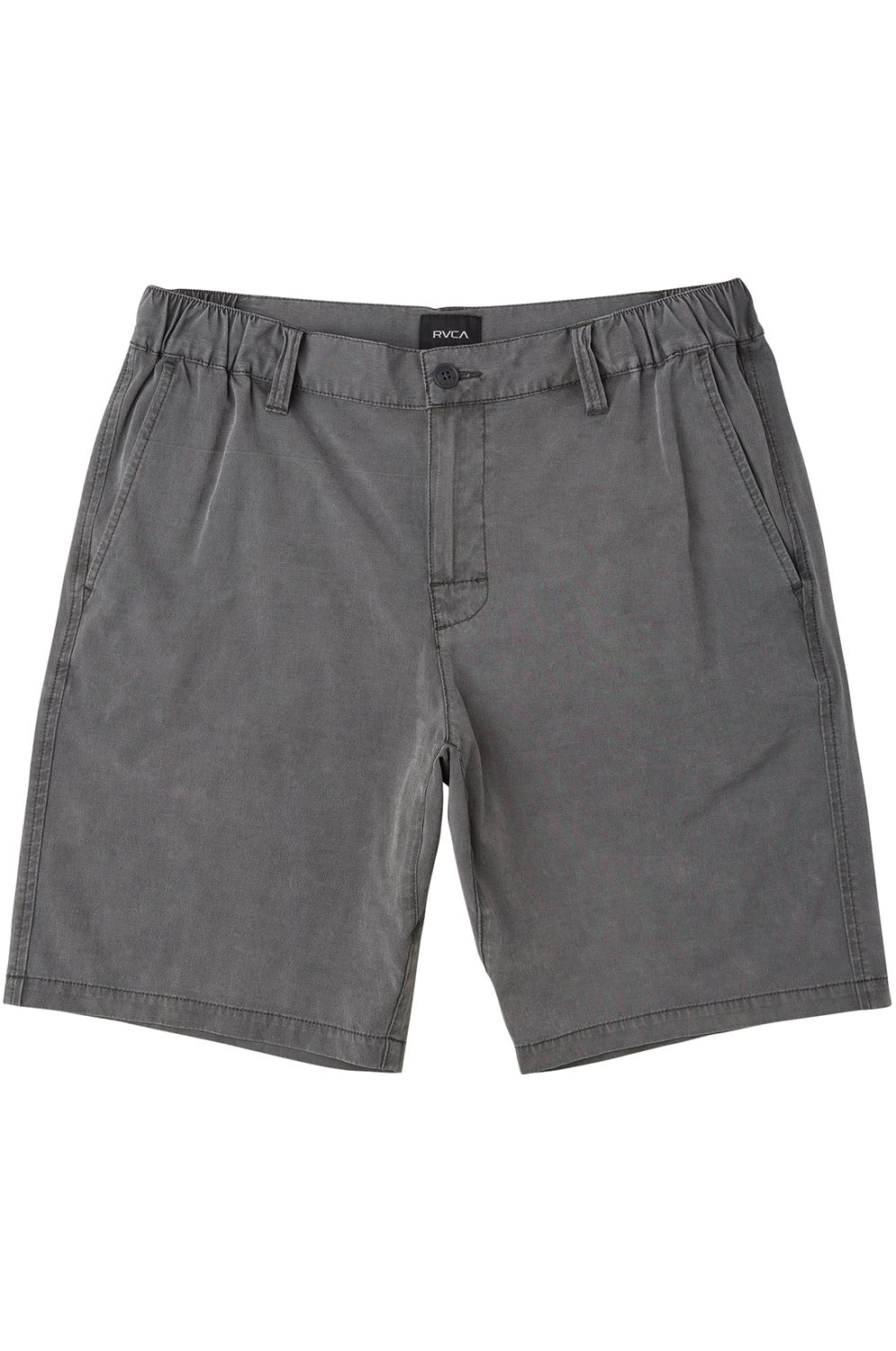 HydroWalkShorts RVCA ALL TIME COASTAL RIN ALL TIME COLLECTION Pirate Black