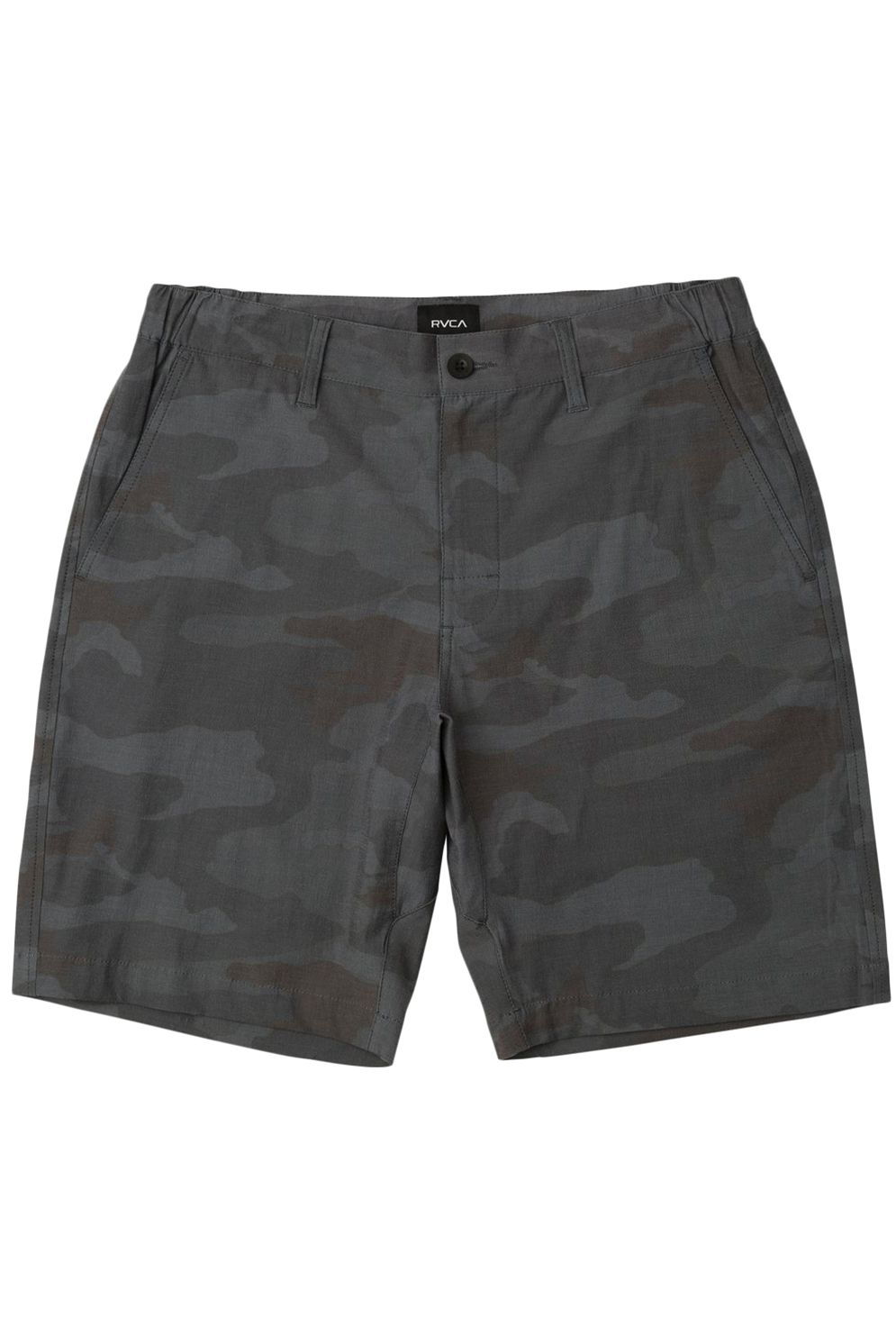 Walkshorts RVCA ALL TIME COASTAL PRI ALL TIME COLLECTION Black Camo