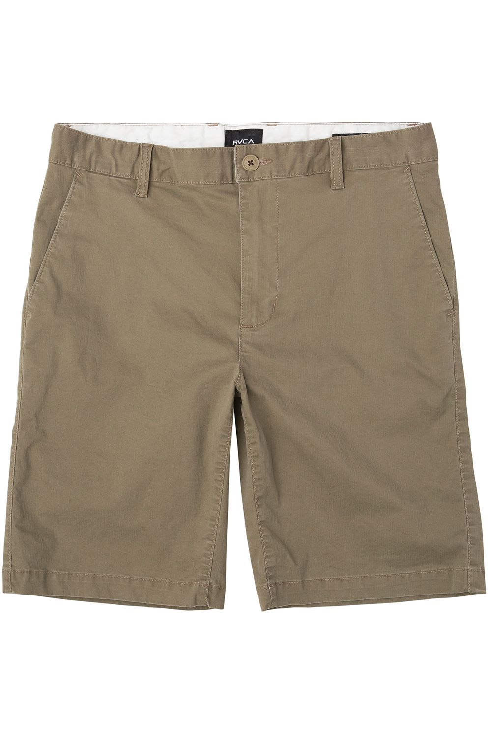 Walkshorts RVCA DAGGERS CHINO Wood