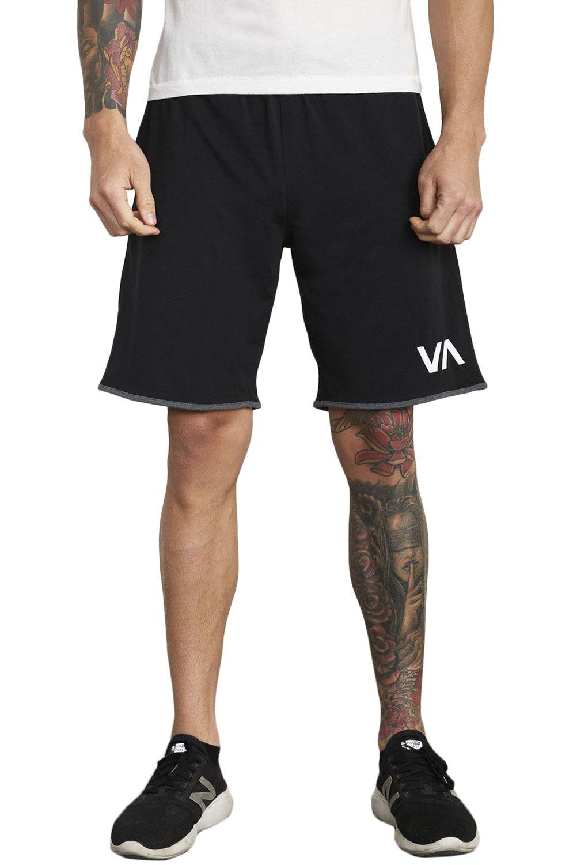 Walkshorts RVCA SPORT SHORT III VA SPORT Black