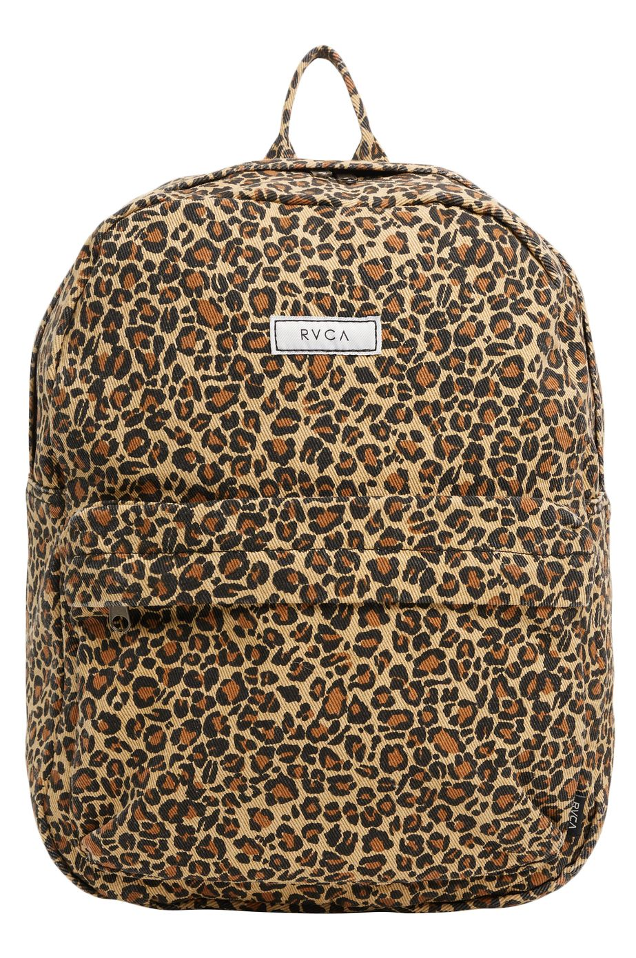 RVCA Backpack LEO BACKPACK Leopard