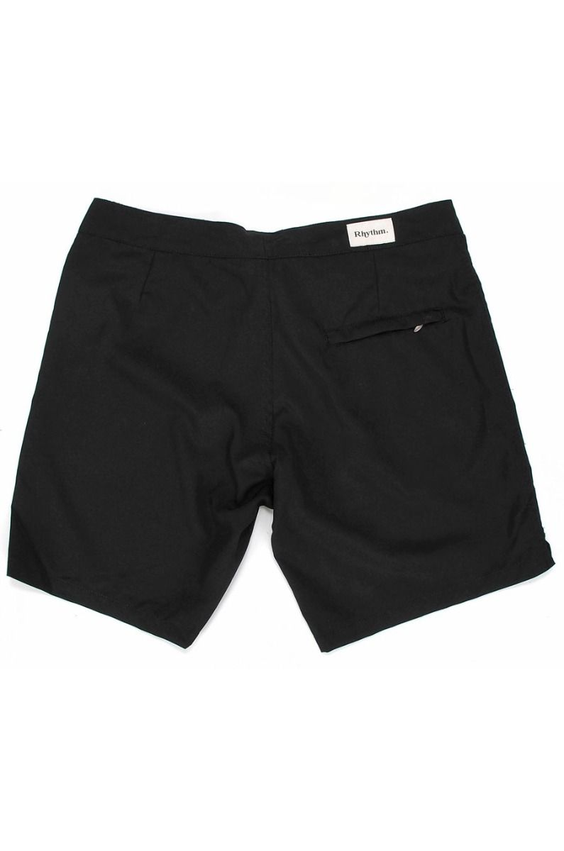 Boardshorts Rhythm THE BLACK Black